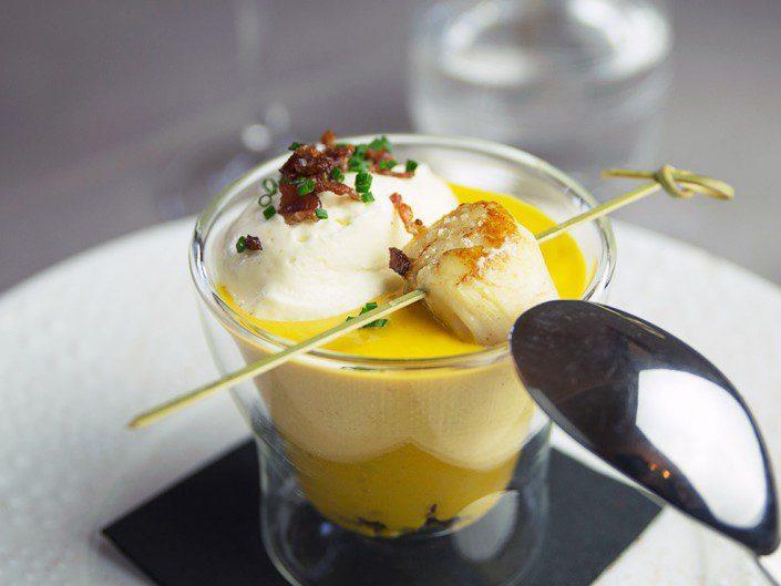 Restaurant gastronomique orléans